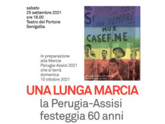 Marcia Perugia-Assisi