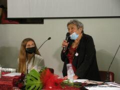 """volume """"Donna Futura"""" di Fiorina Piergigli"""
