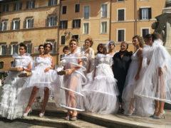 Il Salone HAIRTHERAPY di Cesano, a Roma,
