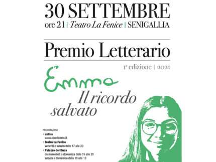 Premio letterario dedicato ad Emma Fabini