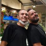 Lo staff dello Schizzo Bar