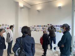 Associazione Lapsus al Festival di Outsider Art di Torino