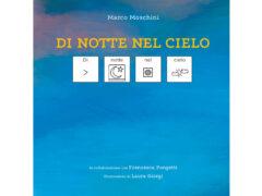 Di notte nel cielo - Libro in DFA (Design for all)