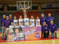 Basket 2000 Senigallia 2021/22