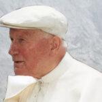 Papa Giovanni Paolo II, Patrono di Trecastelli