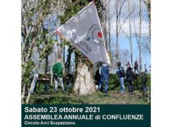 Assemblea annuale Associazione Confluenze