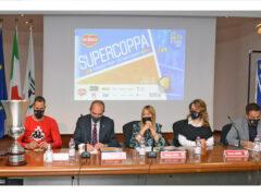 Presentata ad Ancona la Final Four della Del Monte Supercoppa di pallavolo maschile
