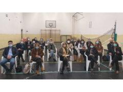 Docenti stranieri a Corinaldo per progetto Erasmus KA229