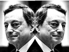 Mario Draghi bis