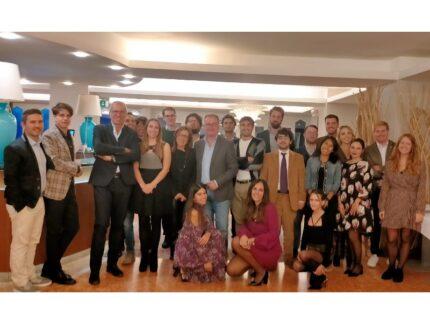 """""""Viaggio Di Vino"""" per il Rotaract Club di Senigallia"""