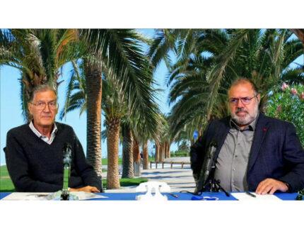 Intervista a Camillo Nardini