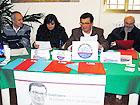 Insieme per Senigallia e il candidato Sindaco Massimo Marcellini