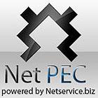 NetPEC - Posta Elettronica Certificata di NETSERVICE