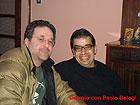 Paolo Belogi e Giorgio Ponzio