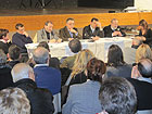 Confronto pubblico tra i 5 candidati Sindaco di Senigallia