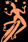 Giocoleria ed equilibrismo, corso la Bubamara di Senigallia