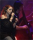 Noemi in concerto a Senigallia
