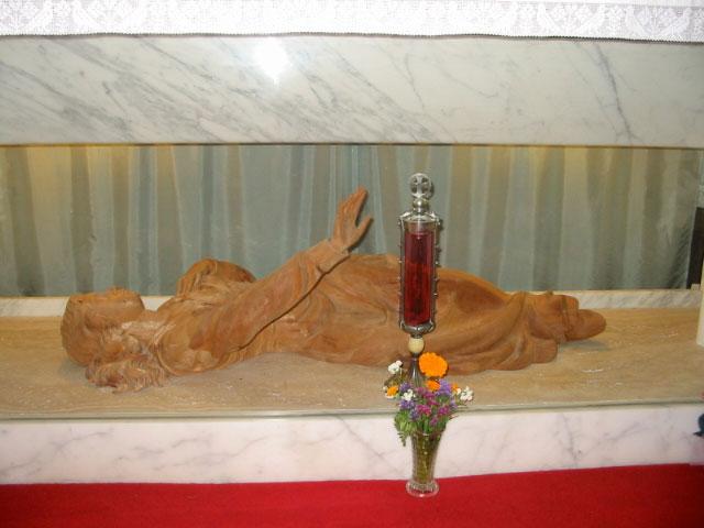 Corinaldo si prepara per le celebrazioni di santa maria for Quando si festeggia santa ilaria