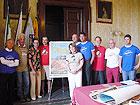 Associazione Summer Jamboree, Unicredit, Comune di Senigallia, Provincia di Ancona, insieme nel presentare l'XI edizione del Summer Jamboree