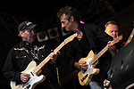 James Burton al Summer Jamboree 2010 - Foto di Libero Api