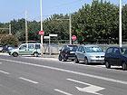 Il sottopasso al Ciarnin di Senigallia tra Statale Adriatica e via Galilei