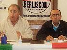 Gabriele Girolimetti e Gabriele Cameruccio