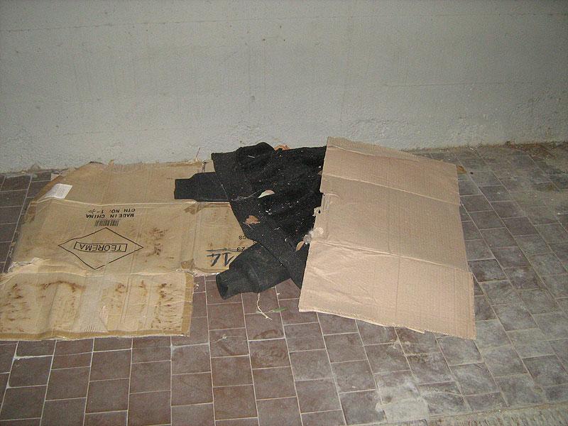 L\'ex azienda di soggiorno a Senigallia, abbandonata ai senzatetto ...