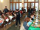 Torneo di Scacchi a Senigallia