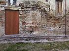 Senigallia, Chiesa delle Grazie - esterno