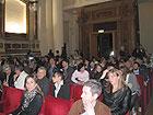 Numeroso pubblico al San Rocco per la consegna degli attestati di volontario di primo soccorso