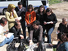 Corso di agricoltura in Kurdistan