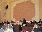 Consiglio grande a Senigallia sulla sanità pubblica: la maggioranza sui banchi