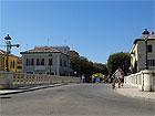 Ponte II Giugno a Senigallia