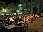 Senigallia, serata di beneficienza dei Musaico per Christian Cialona