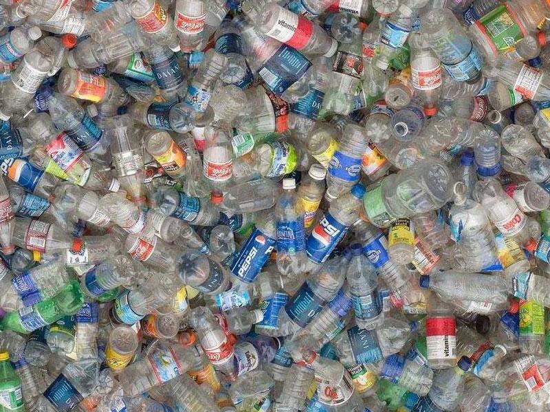 Riciclaggio plastica in italia