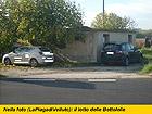 Il lotto alle Bettolelle di Senigallia messo in vendita dal Comune