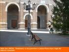 Tagli al Bilancio Comunale di Senigallia: due sole panchine in piazza Roma