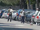 Immigrazione clandestina e parcheggiatori abusivi: un fenomeno che crea disagio in molti cittadini