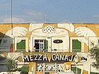 L'ex-sede del Mezza Canaja