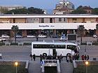 La stazione ferroviaria di Senigallia e il trasporto pubblico