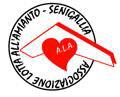 Associazione Lotta all'Amianto Senigallia - logo