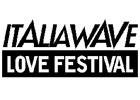logo Italia Wafe Love Festival