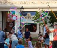 21/08/2020 - Bolle in piazza Saffi