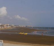 28/08/2020 - Bassa marea a 'marina vecchia'