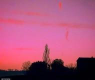 06/04/2020 - Tracce nel rosa