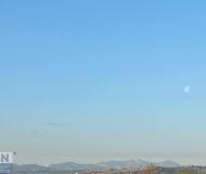 02/04/2021 - Luna sopra gli Appennini