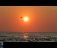 17/04/2021 - Alba in mare