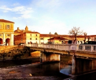 26/04/2021 - Ponte Garibaldi