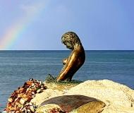 28/04/2021 - Penelope e l'arcobaleno
