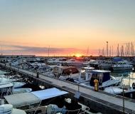 14/12/2020 - Risveglio del porto di Senigallia